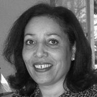 Gisèle Martin-Pivato - Membre de l'équipe municipale de la commune de Surba