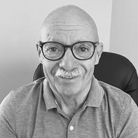Henry Aychet - Maire de Surba, membre de l'équipe municipale de la commune de Surba
